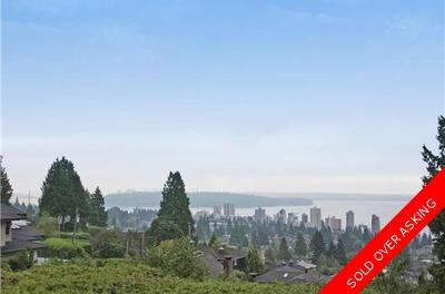 Dundarave West Vancouver House: 4 bedroom, 3,028 sq ft