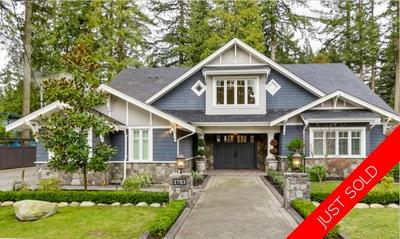 Edgemont House for sale:  6 bedroom 6,498 sq.ft. (Listed 2015-01-23)