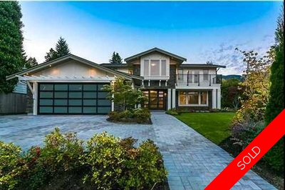 Edgemont House for sale:  5 bedroom 5,537 sq.ft. (Listed 2015-01-18)