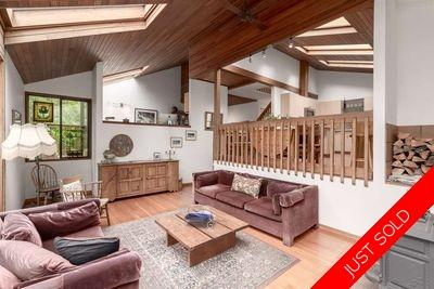 Bowen Island House/Single Family for sale:  4 bedroom 2,586 sq.ft. (Listed 2020-07-31)