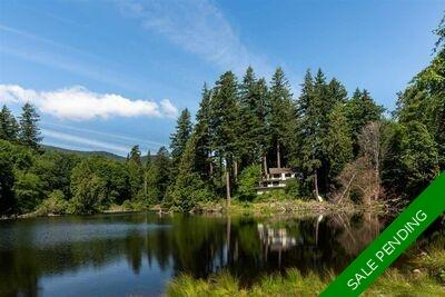 Bowen Island House/Single Family for sale:  3 bedroom 2,475 sq.ft. (Listed 2020-09-08)