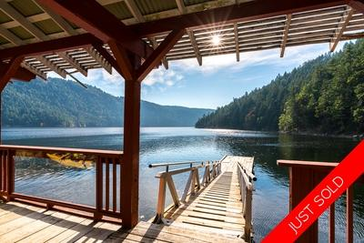 Malahat District  House for sale:  5 bedroom  (Listed 2017-11-06)