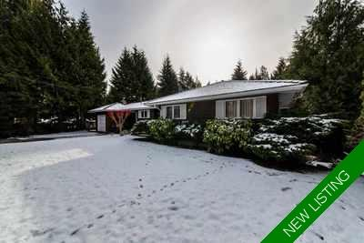 Lynn Valley House for sale:  4 bedroom 2,474 sq.ft. (Listed 2019-04-09)