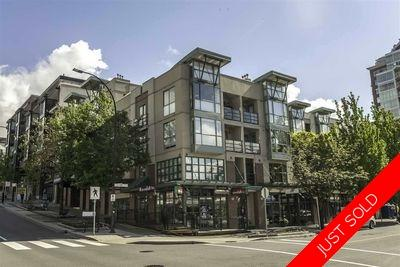 Lower Lonsdale Apartment/Condo for sale:  1 bedroom 797 sq.ft. (Listed 2020-06-09)